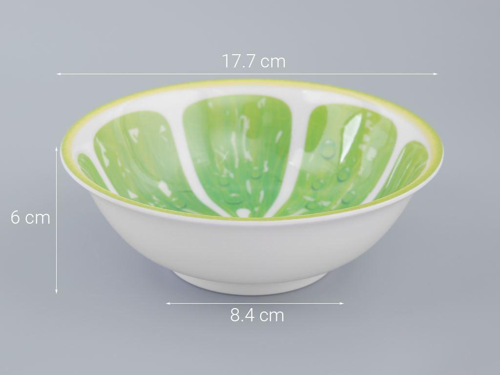 Tô nhựa melamine Vinh Cơ VCP05-A407 5