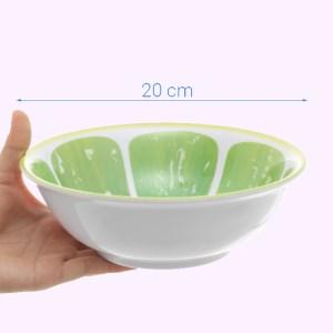 Tô nhựa melamine Vinh Cơ VCP05-A408