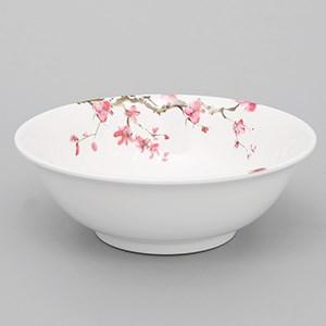 Tô canh nhựa hoa anh đào Vinh Cơ A406 15 cm 15 cm