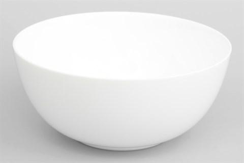 Tô canh thủy tinh trắng 20.8 cm Luminarc D7410 20.8 cm