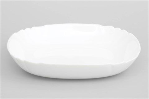 Dĩa thuỷ tinh trắng 20.4 cm Luminarc N3622 20.4 cm