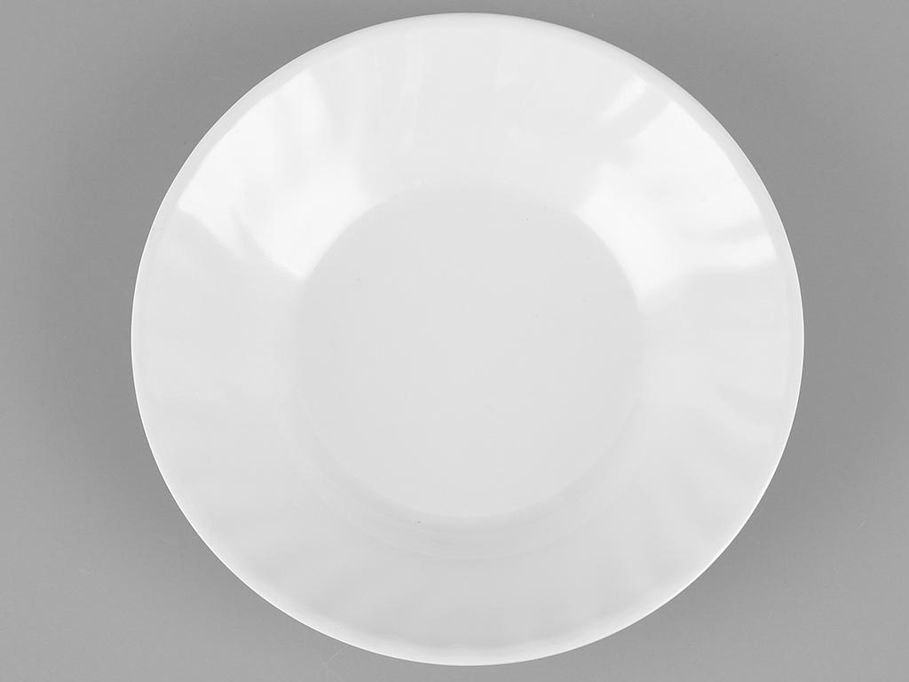 Dĩa nhựa melamine Vinh Cơ 7 A507WA3 2