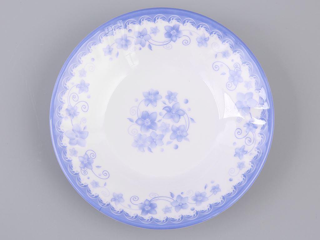 Dĩa nhựa melamine Vinh Cơ 7 A507CH 2