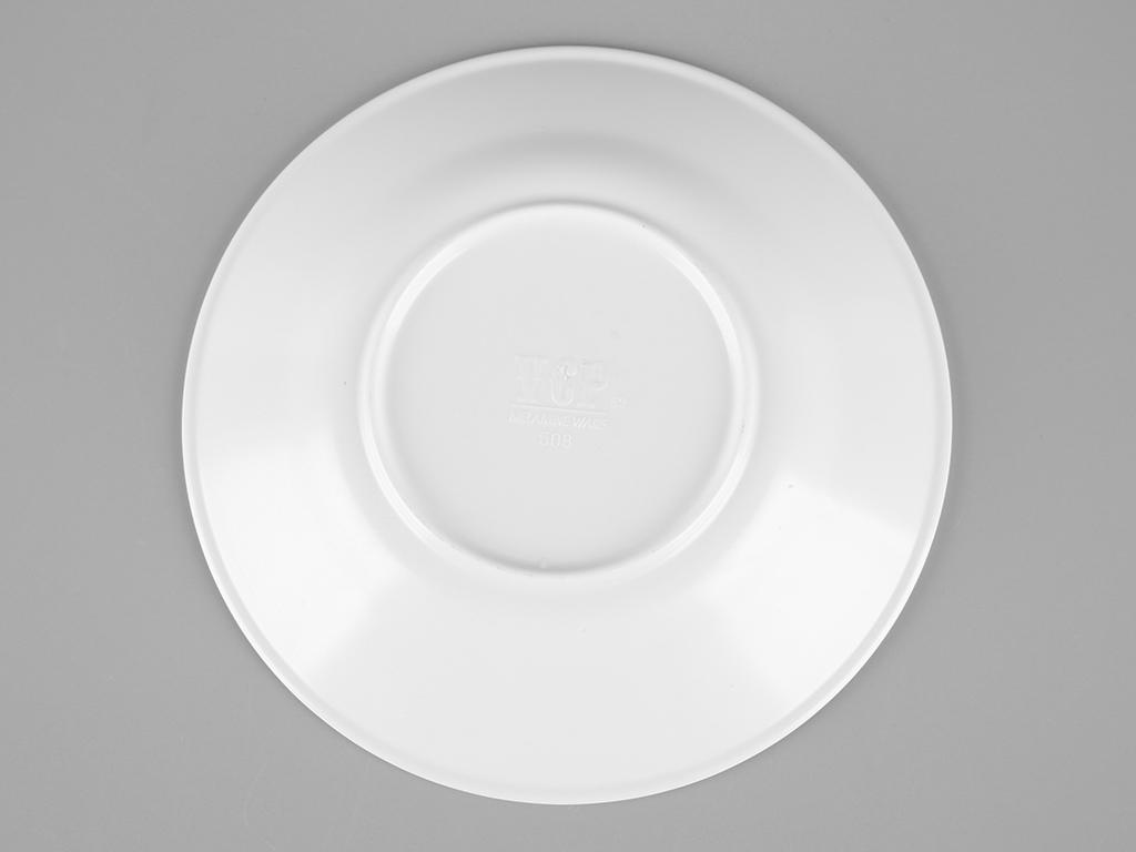 Dĩa nhựa melamine Vinh Cơ 8 A508WA3 3