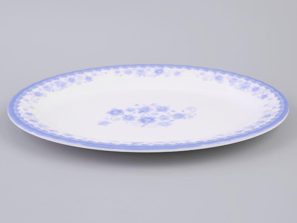 Dĩa nhựa melamine Vinh Cơ A2010CH 1