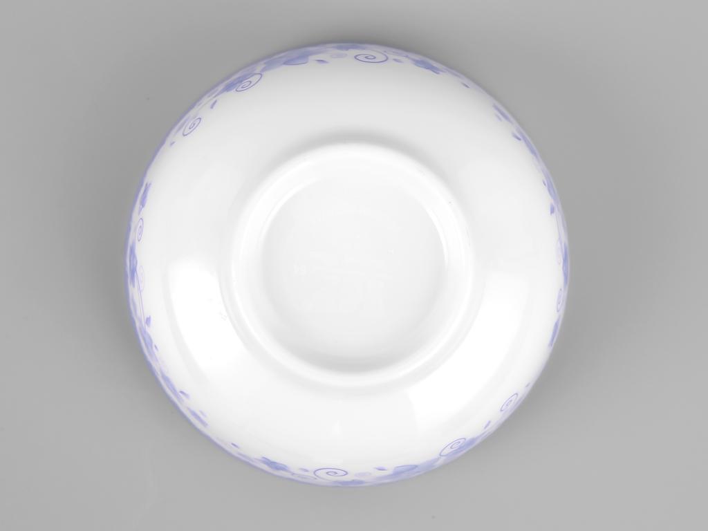 Chén cơm nhựa melamine Vinh Cơ A106CH 3