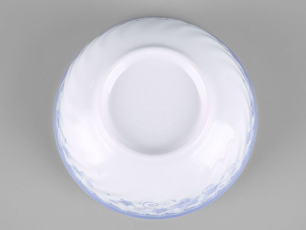 Chén cơm nhựa melamine Vinh Cơ A999CH 3