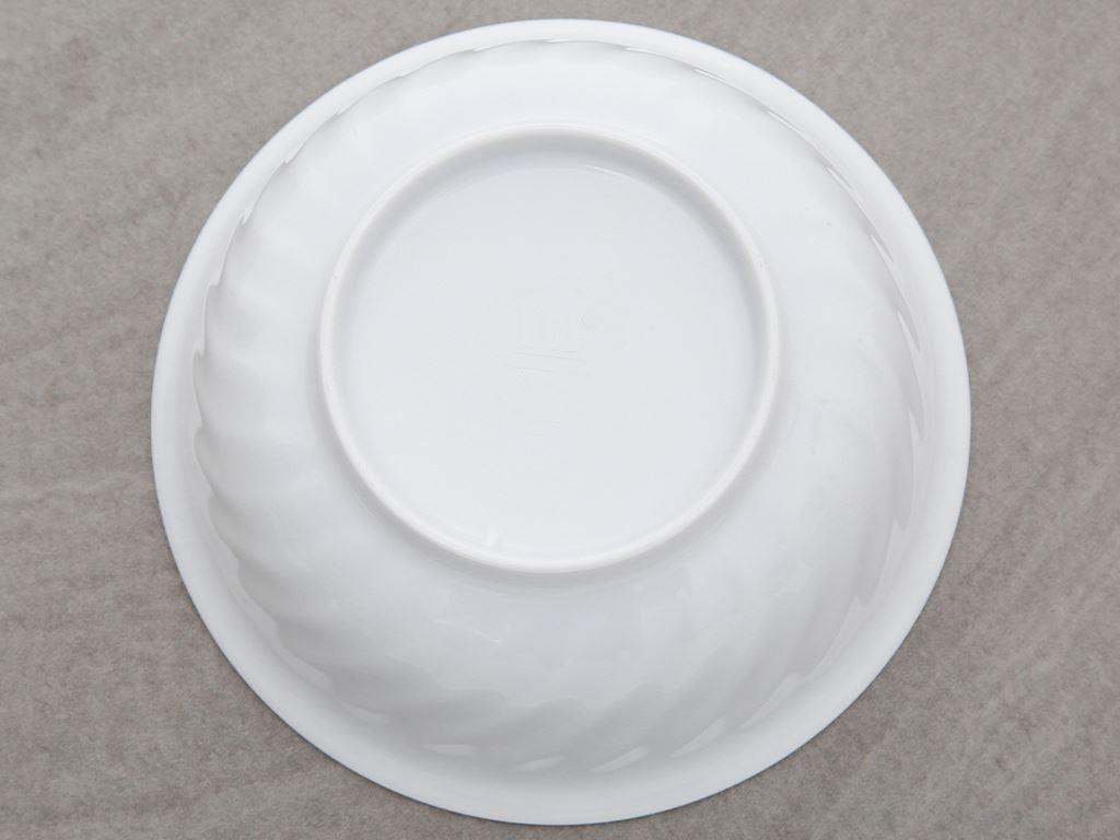 Tô nhựa melamine Vinh Cơ 7 A807 CH in hoa 3