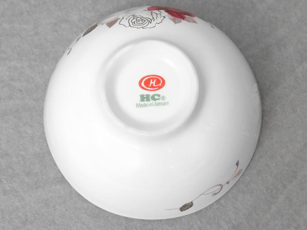 Chén cơm sứ Hảo Cảnh HC01-H05 3