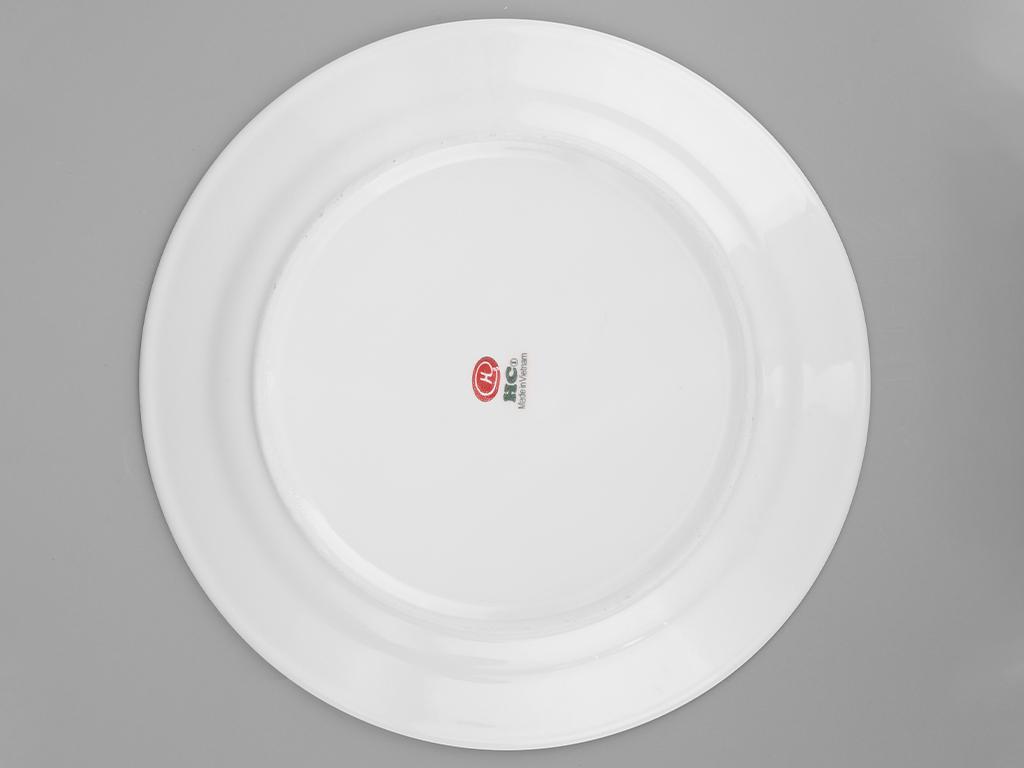 Dĩa sứ Hảo Cảnh HC08 - H01 3