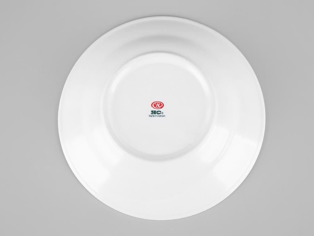 Dĩa sứ sâu Hảo Cảnh HC08 - H01 3