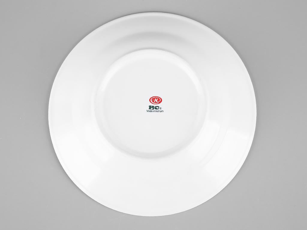 Dĩa sứ sâu Hảo Cảnh HC08-H02 3