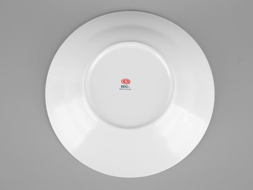 Dĩa sứ sâu Hảo Cảnh HC09-H02 3