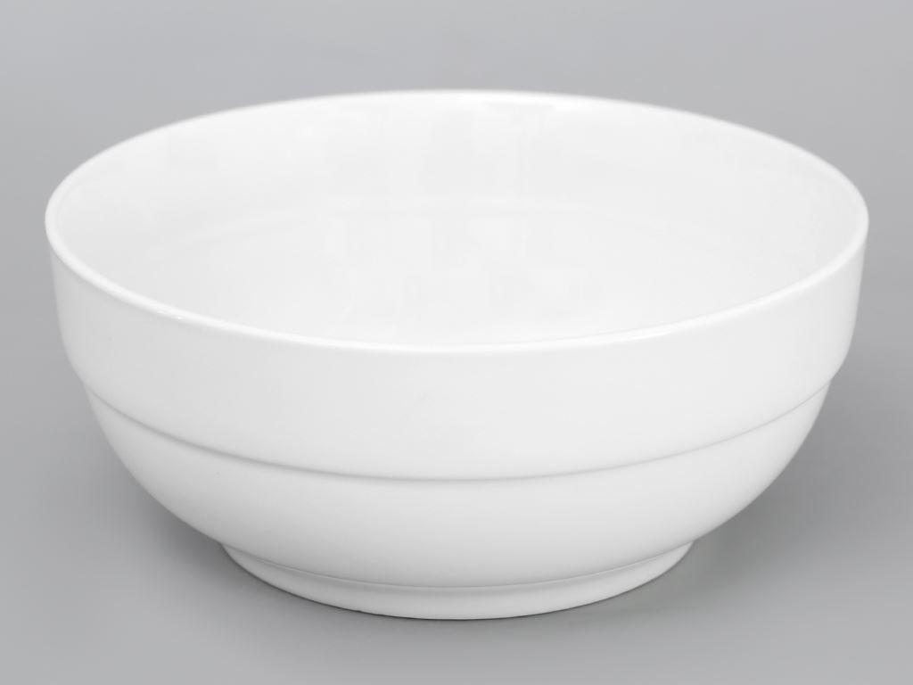 Tô sứ Hảo Cảnh HC05 trắng 1