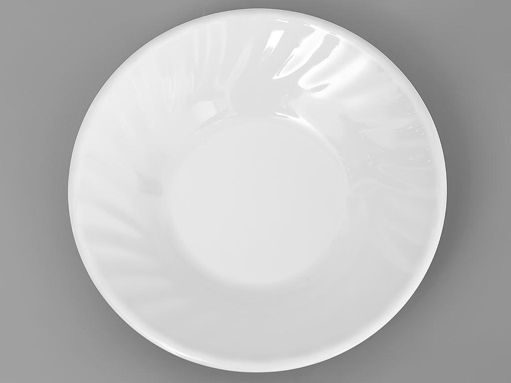 Dĩa nhựa melamine Vinh Cơ A506 1