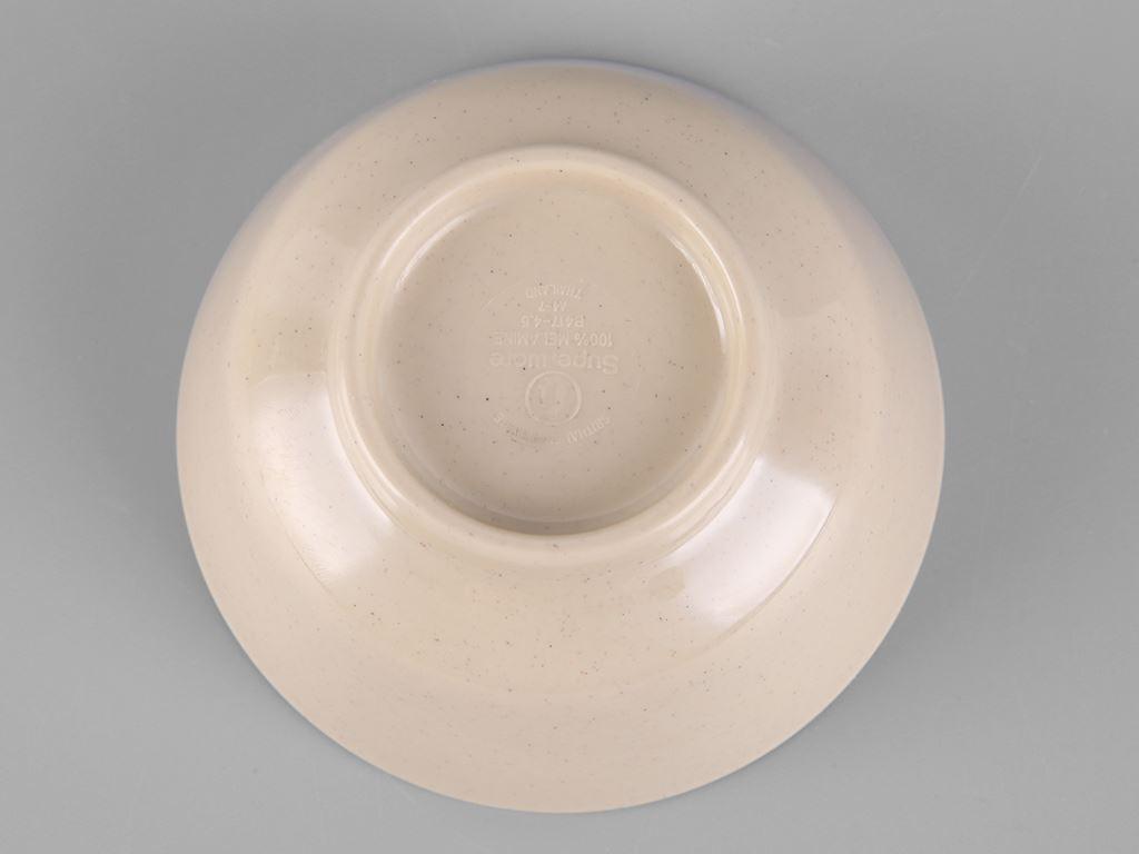 Chén cơm nhựa melamine Superware B417-4.5 3