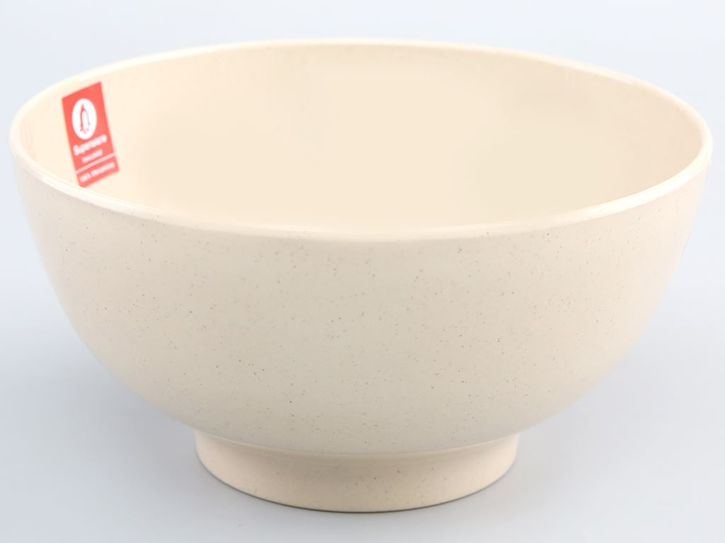 Tô nhựa melamine Superware BV001-7 STONE COLOR 1