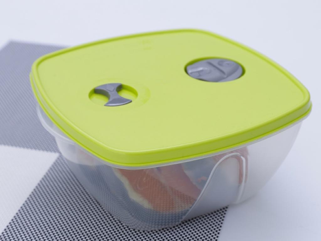 Bộ hộp nhựa Pioneer HN001-6 2