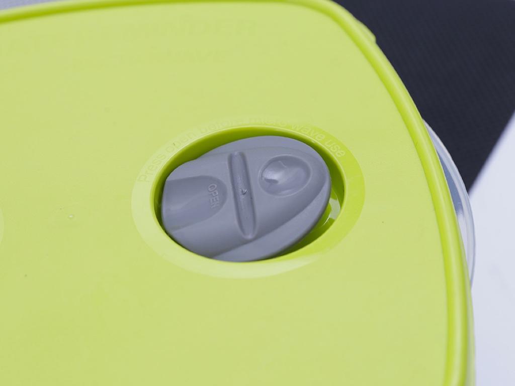 Bộ hộp nhựa Pioneer HN001-6 3