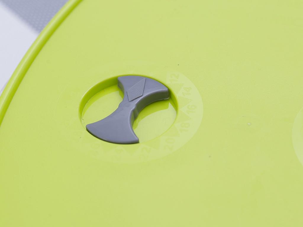 Bộ hộp nhựa Pioneer HN001-6 4