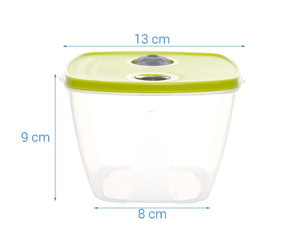 Bộ hộp nhựa Pioneer HN001-6 5