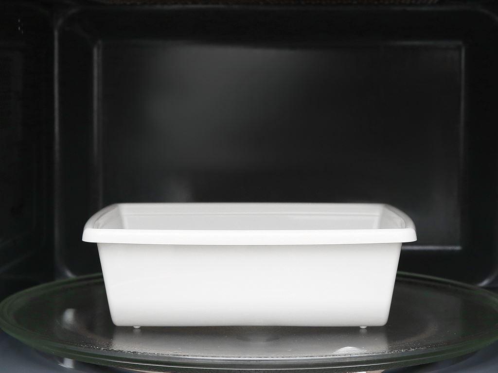 Bộ hộp nhựa chữ nhật 1000ml BHX PL-PN3433AX2-P1 2 cái 11