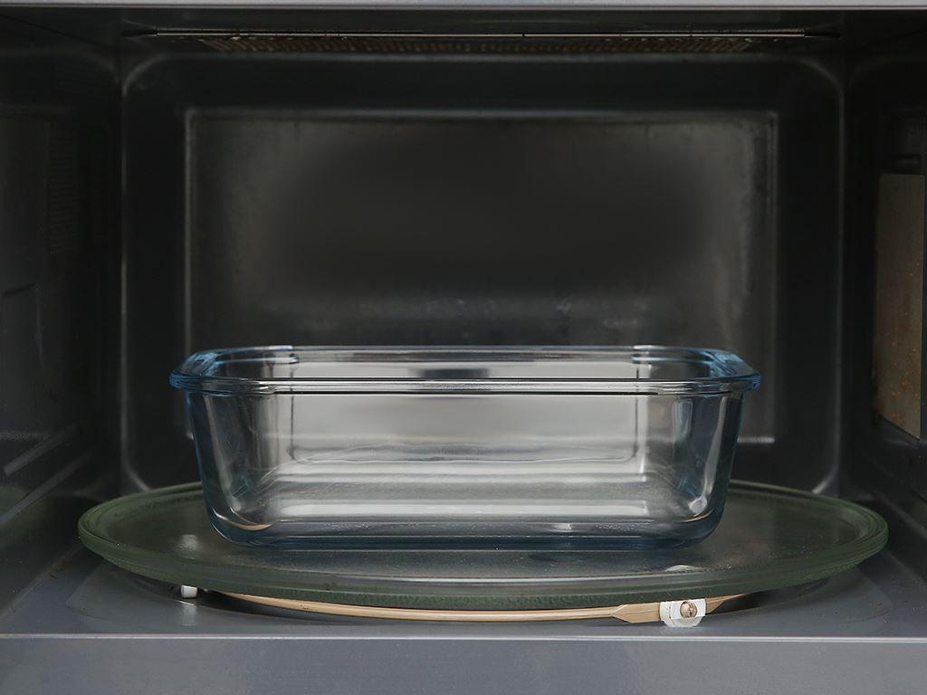 Hộp thủy tinh HappyCook HCG - 152R 1.52 lít 6