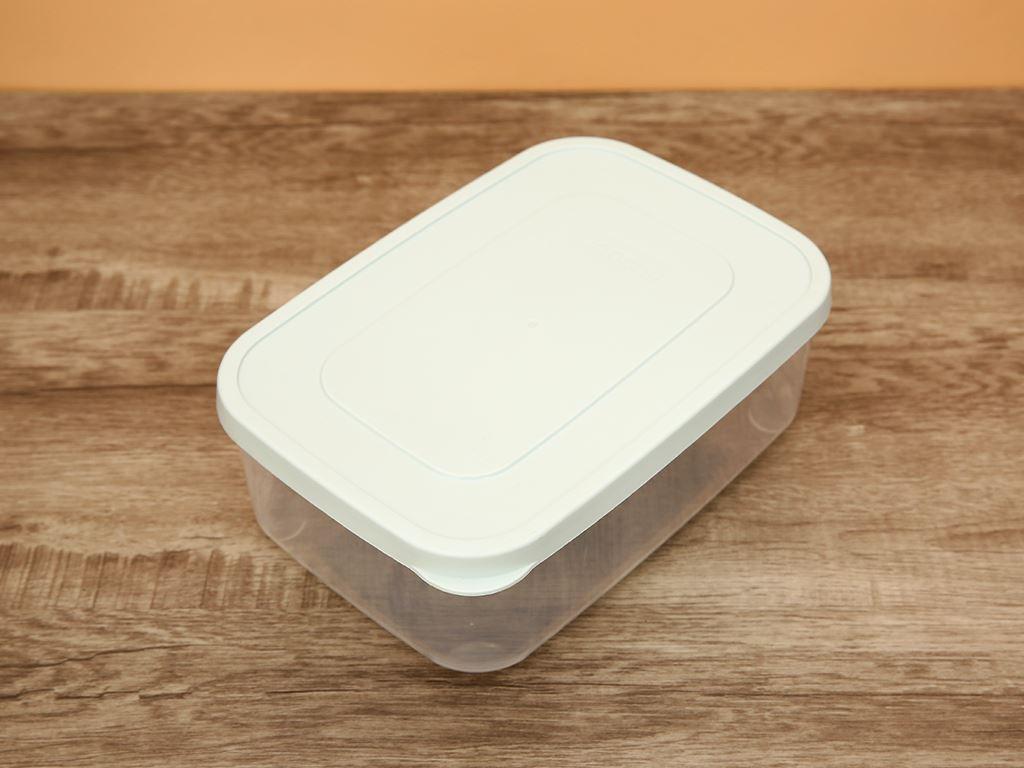 Bộ 3 hộp thực phẩm nhựa PP Inochi 750, 1500, 2500 ml (giao màu ngẫu nhiên) 4