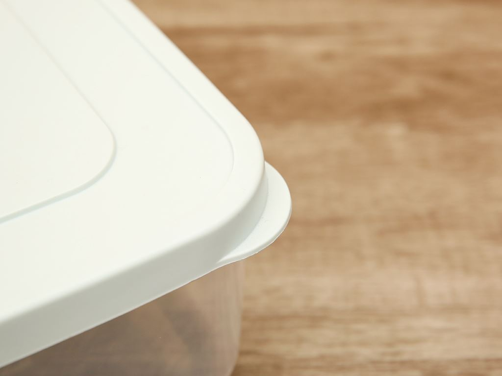 Bộ 3 hộp thực phẩm nhựa PP Inochi 750, 1500, 2500 ml (giao màu ngẫu nhiên) 6