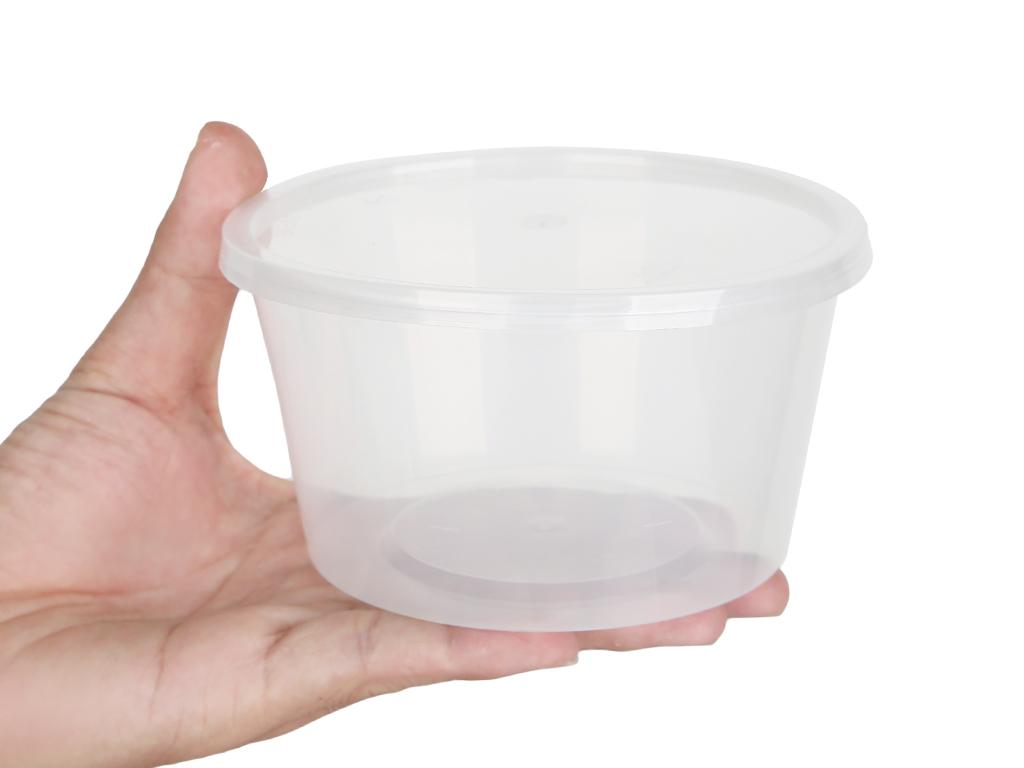 Bộ 10 hộp nhựa PP Kokusai HDK371734 10 hộp 2