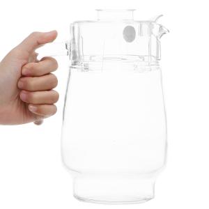 Bình đựng nước thủy tinh 1.6 lít Luminarc Tivoli