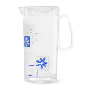 Bình đựng nước nhựa Thái Lan 2.47 lít Pioneer PN412D-PS 2.47 lít