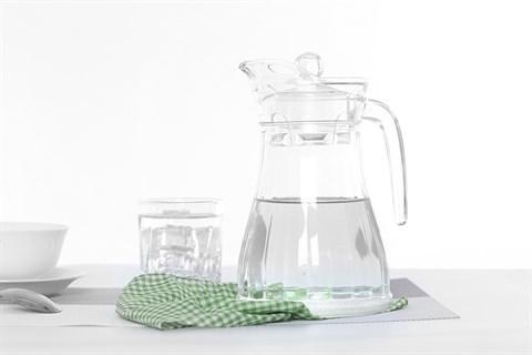 Bình đựng nước 1.3 lít thủy tinh Luminarc Bucolique 1.3 lít