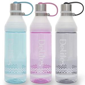 Bình đựng nước nhựa 950 ml Delites PC-001 950 ml