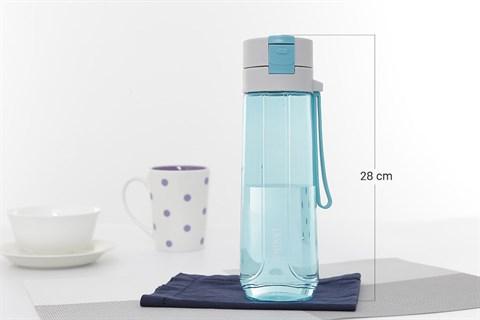 Bình đựng nước nhựa 800 ml Delites PC-002 800 ml