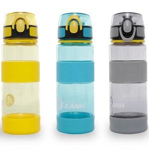 Bình đựng nước nhựa 470 ml DMX-PC003 470 ml