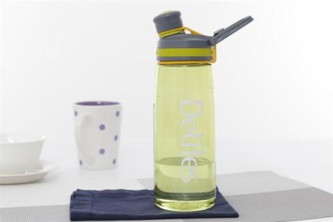 Bình đựng nước nhựa 850 ml Delites PC-005 850 ml