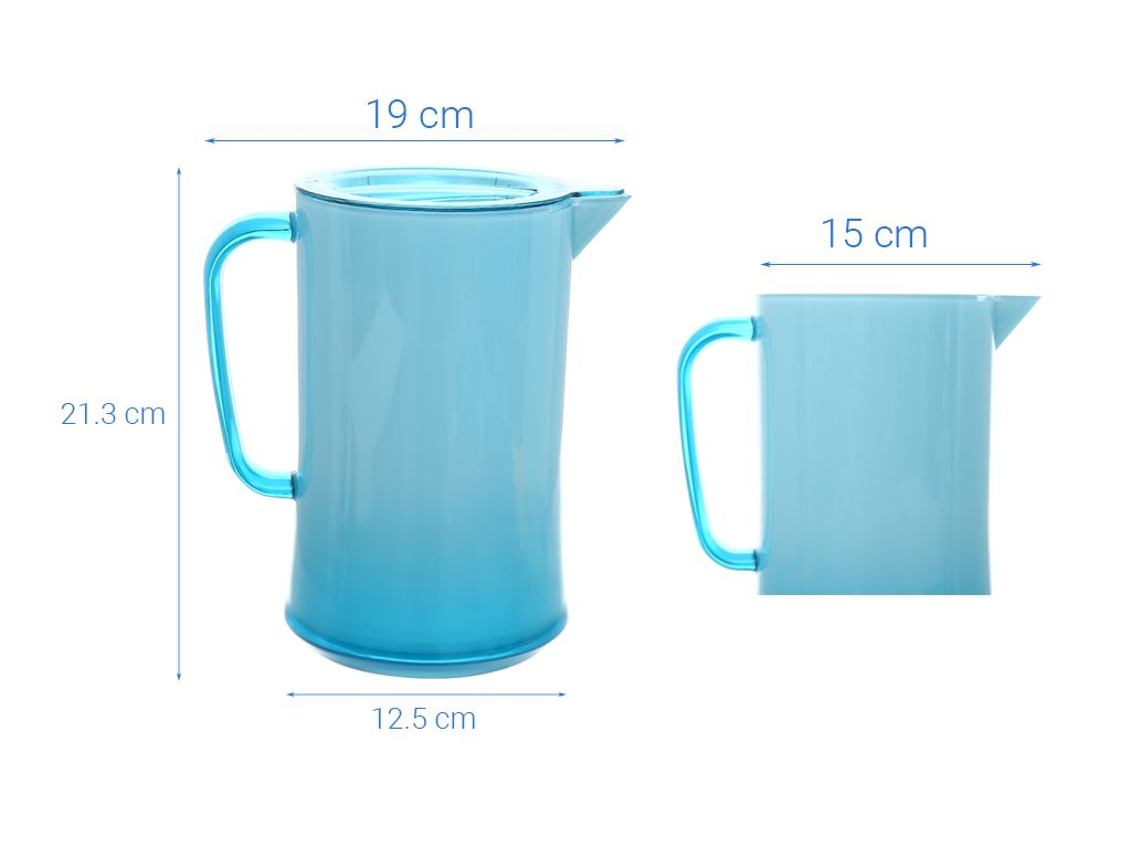 Bình nước Pioneer BN001 1.8 lít 5