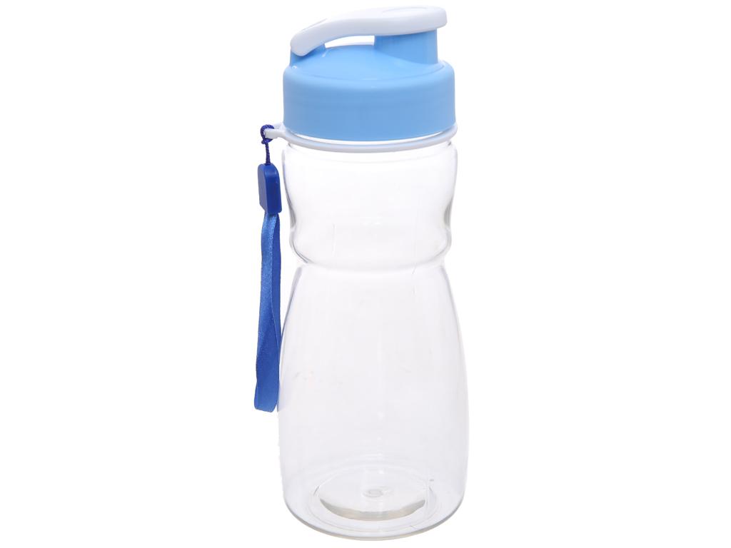 Bình đựng nước nhựa 650ml Đồng Tâm 1