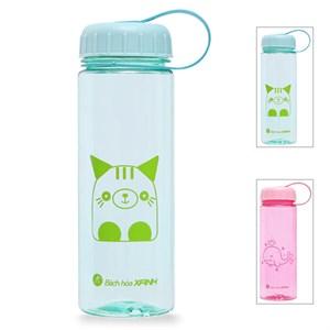 Bình nước nhựa 575ml BHX PNP3366E 575 ml