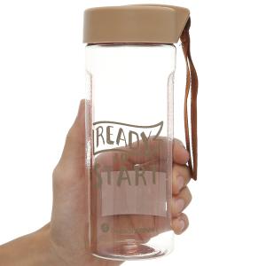 Bình đựng nước nhựa Thái Lan 600 ml Bách Hóa XANH PNP3350/13E (giao màu ngẫu nhiên)