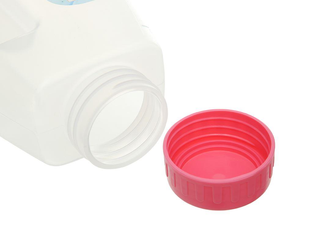 Bình đựng nước nhựa 2 lít Đồng Tâm (giao màu ngẫu nhiên) 2
