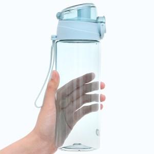 Bình đựng nước nhựa 620 ml Inochi