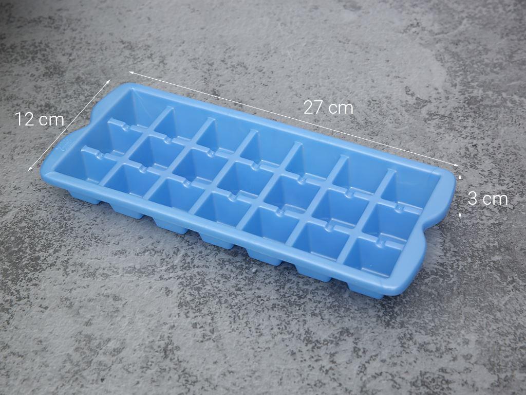 Khay đá 21 viên Đồng Tâm (giao màu ngẫu nhiên) 5