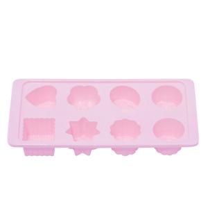 Khay đá nhựa 8 viên Hofaco 2 HPL62