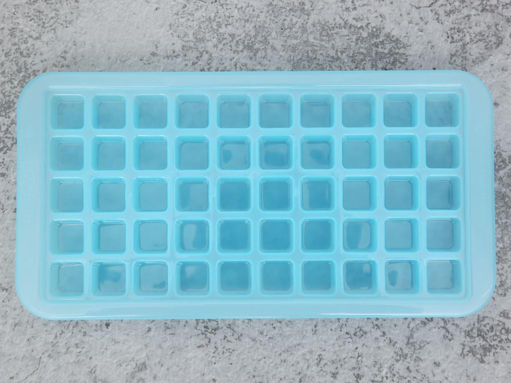 Khay đá nhựa 50 viên Hofaco HPL17 (giao màu ngẫu nhiên) 2