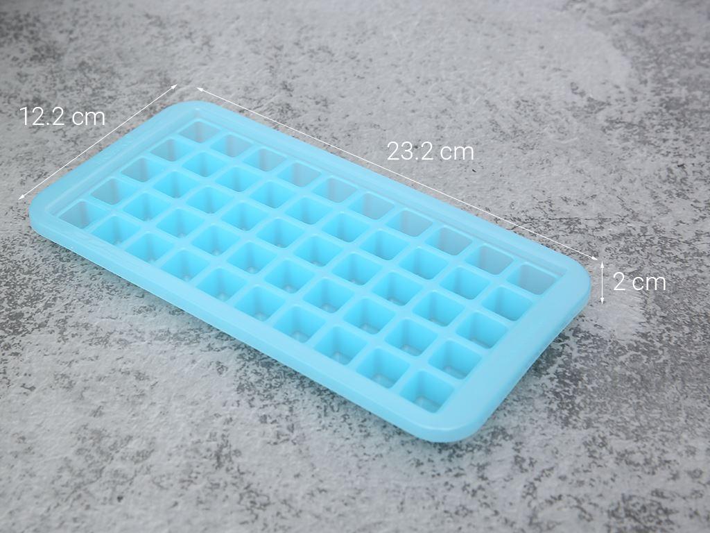 Khay đá nhựa 50 viên Hofaco HPL17 (giao màu ngẫu nhiên) 5