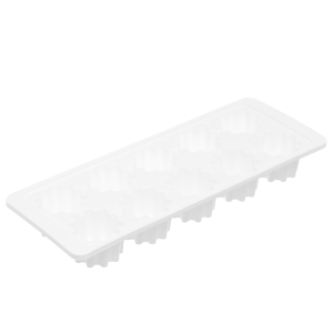 Khay đá nhựa 10 viên Hofaco HPL21