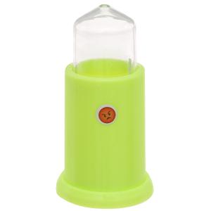 Hũ đựng tăm nhựa Tự Lập TL1-1006 (giao màu ngẫu nhiên)
