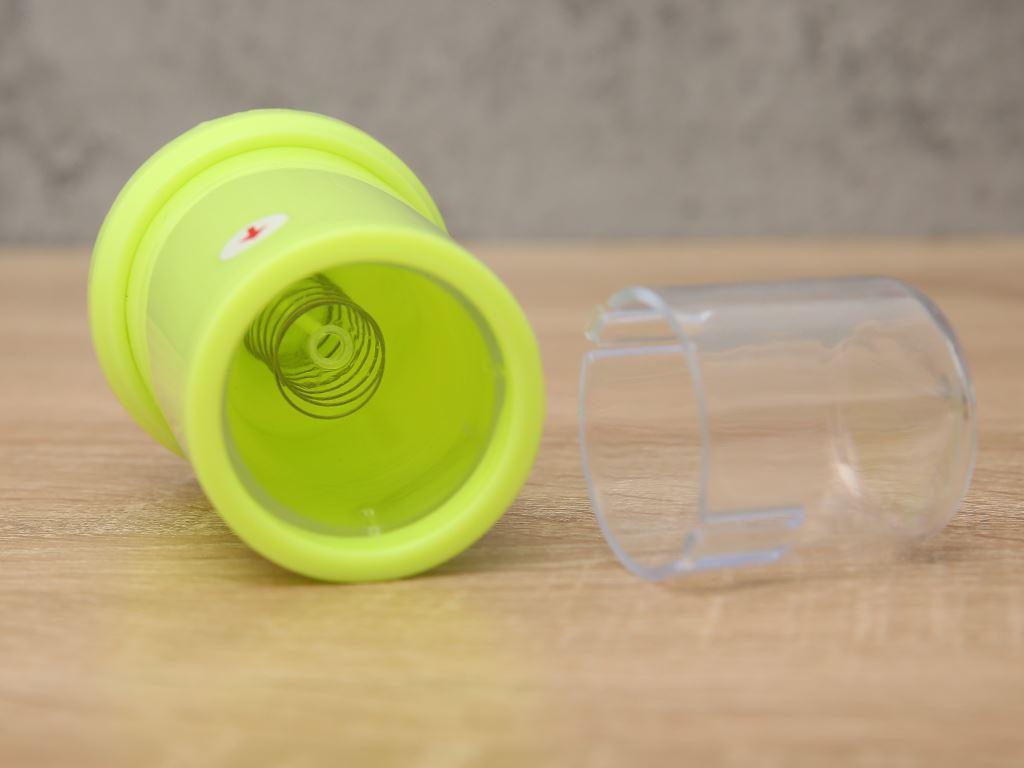 Hũ đựng tăm nhựa Tự Lập TL1-1006 (giao màu ngẫu nhiên) 4